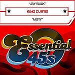King Curtis Jay Walk (Digital 45)