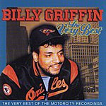 Billy Griffin The Very Best