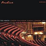 Ted Heath 100th London Palladium Sunday Concert