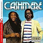 Cashmere Cashmere: Hits Anthology (Digitally Remastered)