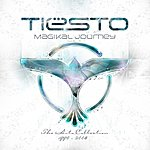 Tiësto Magikal Journey (The Hits Collection 1998-2008)
