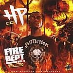 HP The Vet Fire Dept Vol 2: Rebuild