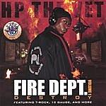 HP The Vet Fire Dept. Volume 1: Destroy