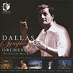 Eduardo Mata Dallas Symphony Orchestra - The Eduardo Mata Years