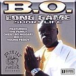 BO Long Game Short Life (Parental Advisory)