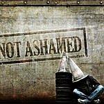 Boundless Not Ashamed