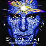 Steve Vai The Elusive Light And Sound, Vol. 1