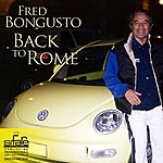 Fred Bongusto Back To Rome