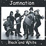 Jam Nation Black And White