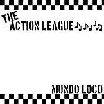 Action League Mundo Loco - Ep