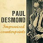 Paul Desmond Improvised Counterpoints