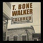 T-Bone Walker Colored