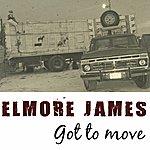 Elmore James Got To Move
