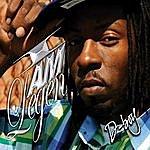D-Boy I Am Legen (5-Track Maxi-Single)