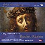 Peter Neumann Handel: Brockes-Passion
