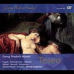 Konrad Junghanel Handel: Teseo