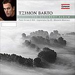 Tzimon Barto Tzimon Barto: The Schubert Album