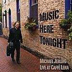 Michael Jerling Music Here Tonight
