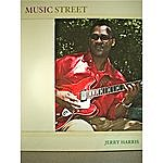 Jerry Harris Music Street