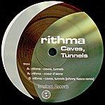 Rithma Caves, Tunnels (3-Track Maxi-Single)