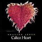 Houston Jones Calico Heart