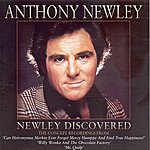 Anthony Newley Newley Discovered