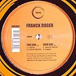 Franck Roger Liquid (4-Track Maxi-Single)