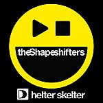 Shapeshifters Helter Skelter (Single)