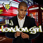 Lil' J London Girl (7-Track Maxi-Single)