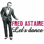 Fred Astaire Let's Dance