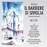The Philharmonia Chorus Gioacchino Rossini: Il Barbiere Di Siviglia