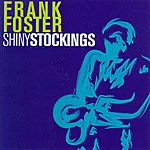 Frank Foster Shiny Stockings
