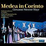 David Stern Mayr: Medea In Corinto