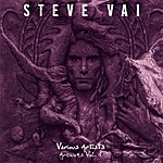 Steve Vai Various Artists : Archives, Vol. 4