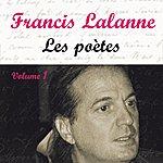 Francis Lalanne Les Poetes Vol.1