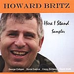 Howard Britz Here I Stand