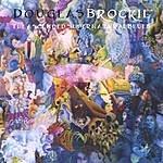 Douglas Brockie The Ascended Supernatural Blues