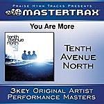 Tenth Avenue North You Are More (5-Track Maxi-Single)