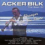 Acker Bilk Stranger On The Shore - The Best Of