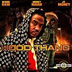 Money Mark Diggla Hood Thang (Feat. Blood Raw & Jt Money)(Single)