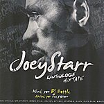 Joey Starr L'anthologie Mixtape
