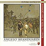 Angelo Branduardi Futuro Antico Vi: Roma E La Festa di San Giovanni