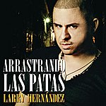 Cover Art: Arrastrando Las Patas (Single)