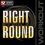 Chani Right Round (2-Track Single)
