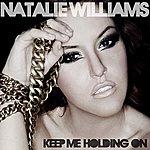Natalie Williams Keep Me Holding On (4-Track Maxi-Single)