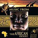 Nox Music From The African Desert