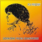 P.J. Proby Someone From Somewhere