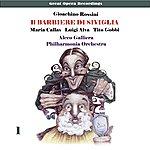Alceo Galliera Rossini: Il Barbiere di Siviglia, Vol. 1
