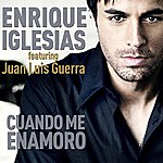 Enrique Iglesias Cuando Me Enamoro (Single)