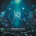 Pendulum Watercolour (4-Track Maxi-Single)